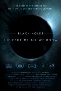 Black Holes: The Edge of All We Know
