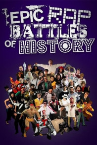 Epic Rap Battles of History